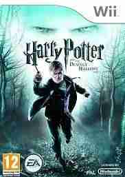 Descargar Harry Potter And The Deathly Hallows Part 1 [MULTI5][WII-Scrubber] por Torrent